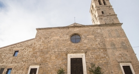 Church of San Giuliano