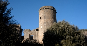 Fortress of Nepi